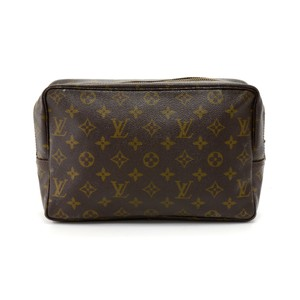 Louis Vuitton Vintage Louis Vuitton Trousse Toilette 28 Monogram Cosmetic Pouch