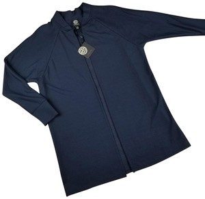 Bobeau Navy Jacket