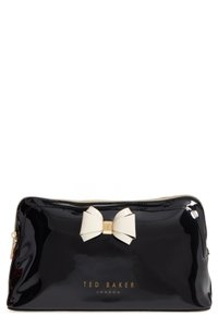 Added To Ping Bag Ted Baker London Abbie Large Cosmetics Case