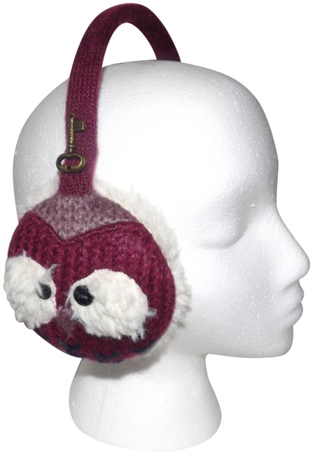 Item - Multicolor Ear Muffs Activewear Size OS (one size)
