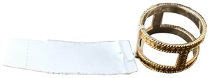 Anna Beck Sterling Silver & 18K Gold Plate Ring