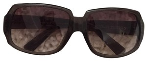 Louis Vuitton Louis Vuitton obsession carre sunglasses with glitter