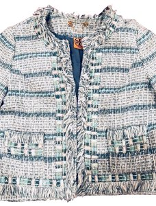 Tory Burch Marion jacket