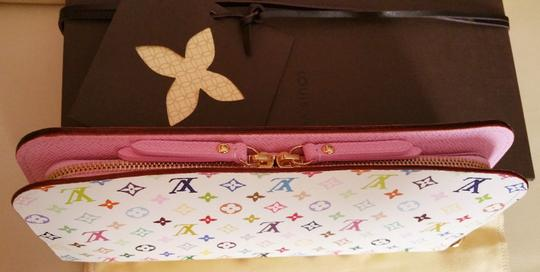 Louis Vuitton Louis Vuitton Insolite Wallet Multicolor Collectors New Rare Sold Out