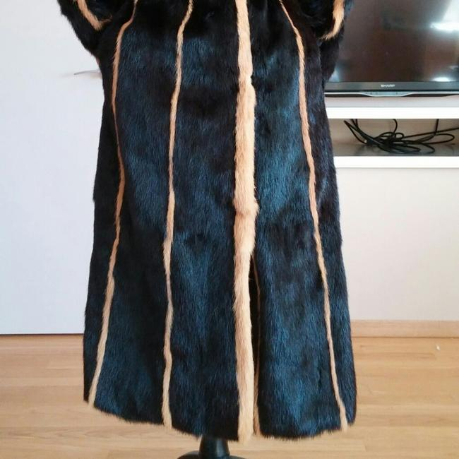 Sutton Studio Fur Coat