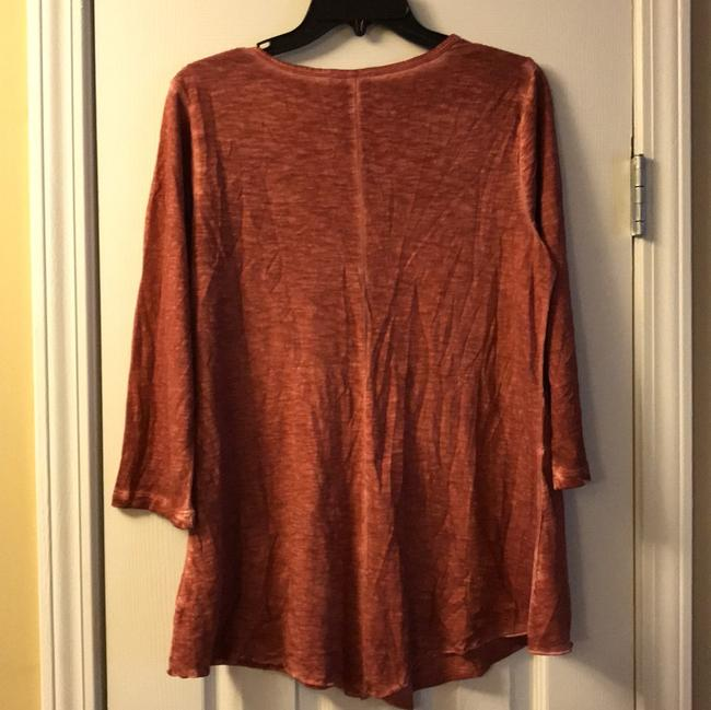 Style & Co Top rose