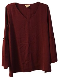 Style & Co Top wine