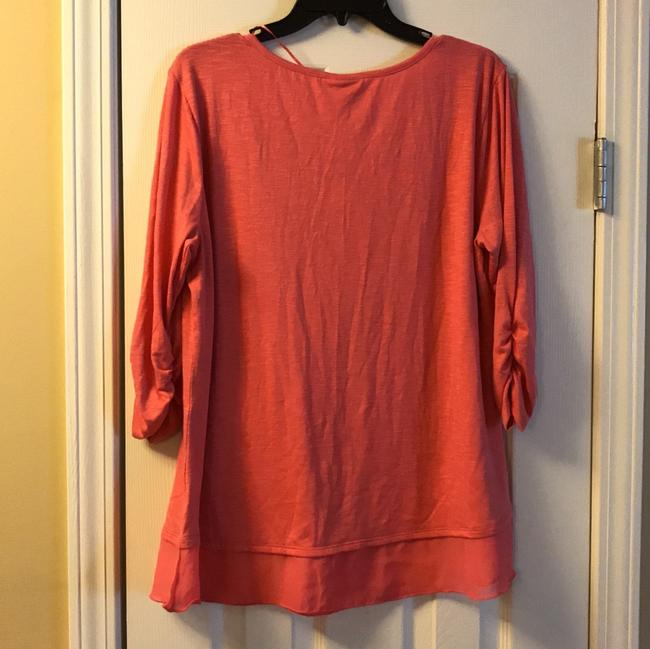Style & Co Top blush