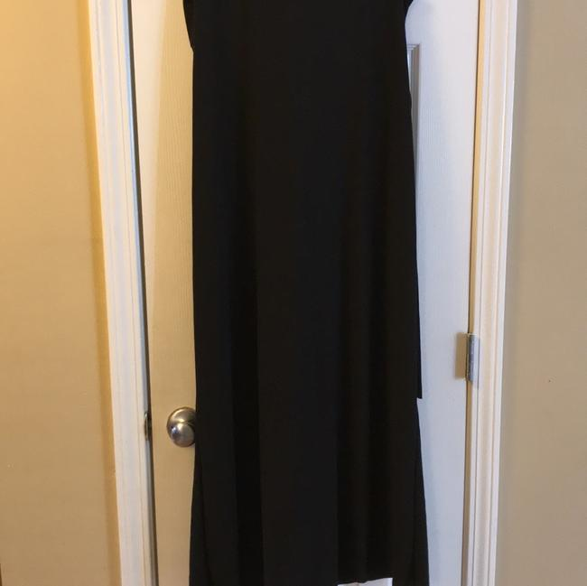 black Maxi Dress by Love Squared