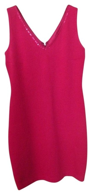 Preload https://item5.tradesy.com/images/st-john-rasberry-by-evening-above-knee-cocktail-dress-size-2-xs-22649-0-0.jpg?width=400&height=650