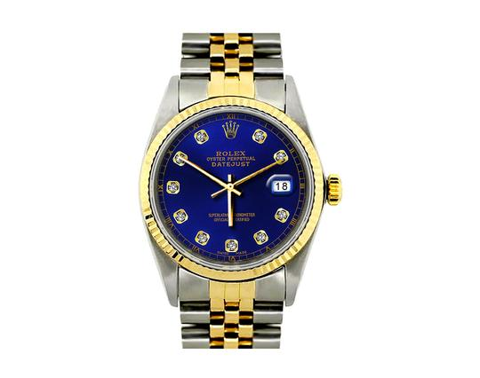 Preload https://img-static.tradesy.com/item/22649079/rolex-36mm-datejust-gold-ss-diamond-with-box-and-appraisal-watch-0-0-540-540.jpg
