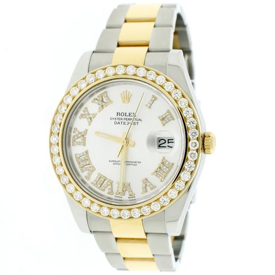 Preload https://img-static.tradesy.com/item/22649222/rolex-gold-and-steel-datejust-ii-2-tone-41mm-wdiamond-roman-dial-307ct-bezel-watch-0-0-540-540.jpg