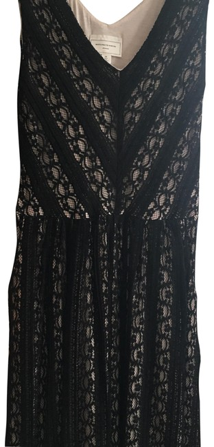 Preload https://img-static.tradesy.com/item/22649456/anthropologie-black-35albdz643ch-mid-length-cocktail-dress-size-8-m-0-1-650-650.jpg