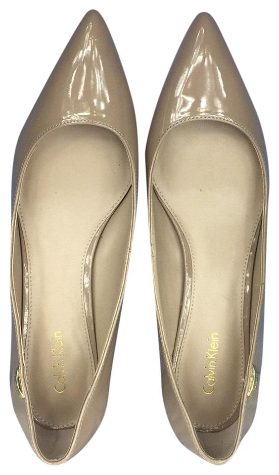 Women's Calvin Special Klein New Women's Pumps Special Calvin Price 041514