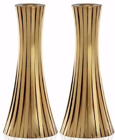 Preload https://img-static.tradesy.com/item/22649697/donna-karan-gold-set-of-2-lenox-9-vertical-bound-candlesticks-decoration-0-0-540-540.jpg