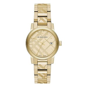 Burberry Brand New and Authentic Burberry Women's Watch BU9145
