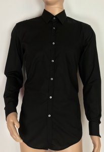 Hugo Boss Black French Cuffs Shirt