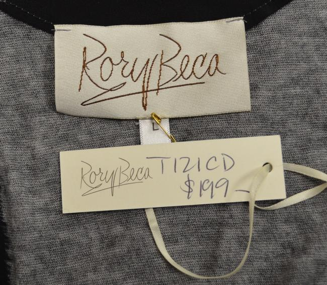 Rory Beca Top Black/grey