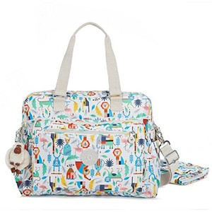 Kipling love Diaper Bag
