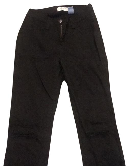 Preload https://img-static.tradesy.com/item/22650081/very-pretty-tight-fit-high-rise-black-pants-with-rips-in-knees-it-s-a-i-usually-ware-a-6-8-in-pants-0-1-650-650.jpg