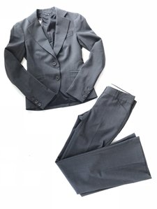 Theory Branden Jacket and Max C Trouser Pant 2 Piece Suit