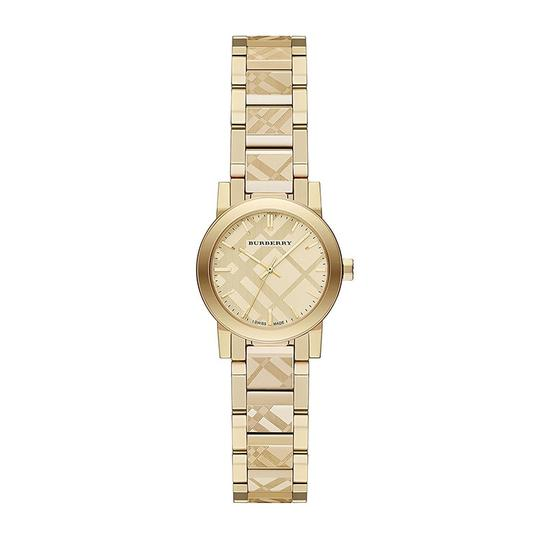 Preload https://img-static.tradesy.com/item/22650313/burberry-gold-and-women-s-bu9234-watch-0-0-540-540.jpg