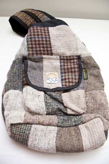 Recycled by Gypsy Rose Backpack