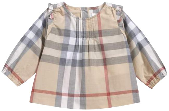 Preload https://img-static.tradesy.com/item/22650682/signature-check-print-neela-cotton-baby-girl-month-tunic-size-os-one-size-0-1-650-650.jpg