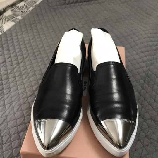 Miu Miu black Athletic