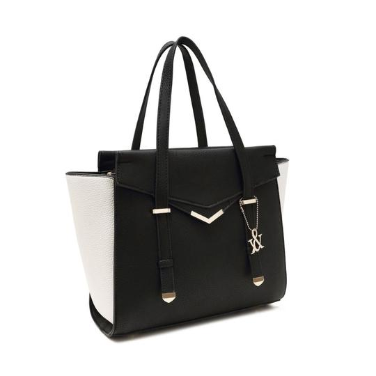 Preload https://img-static.tradesy.com/item/22650741/new-large-convertible-black-faux-leather-tote-0-0-540-540.jpg