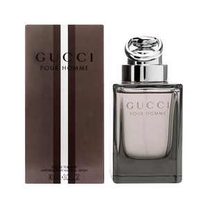 Gucci GUCCI POUR HOMME 3.0 oz / 90 ml EDT Spray for Men,New !!