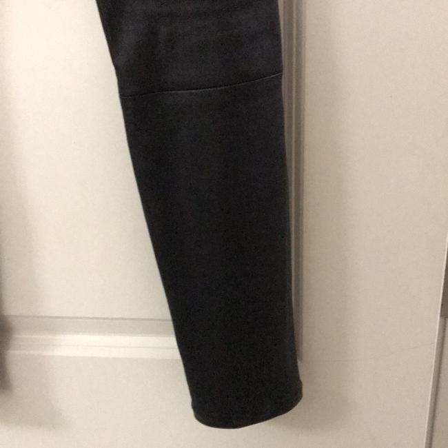 Helmut Lang black Leggings
