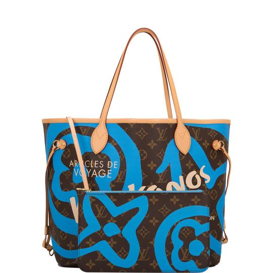 Preload https://img-static.tradesy.com/item/22650925/louis-vuitton-neverfull-monogram-tahitienne-mykonos-mm-blue-canvas-tote-0-1-540-540.jpg