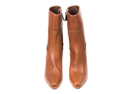 The Original Car Shoe brown Boots