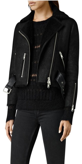 Preload https://img-static.tradesy.com/item/22651009/allsaints-black-genuine-shearling-moto-motorcycle-jacket-size-00-xxs-0-1-650-650.jpg