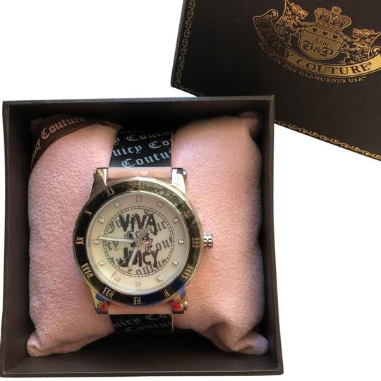Preload https://img-static.tradesy.com/item/22651010/juicy-couture-black-with-pink-1900415-watch-0-3-540-540.jpg