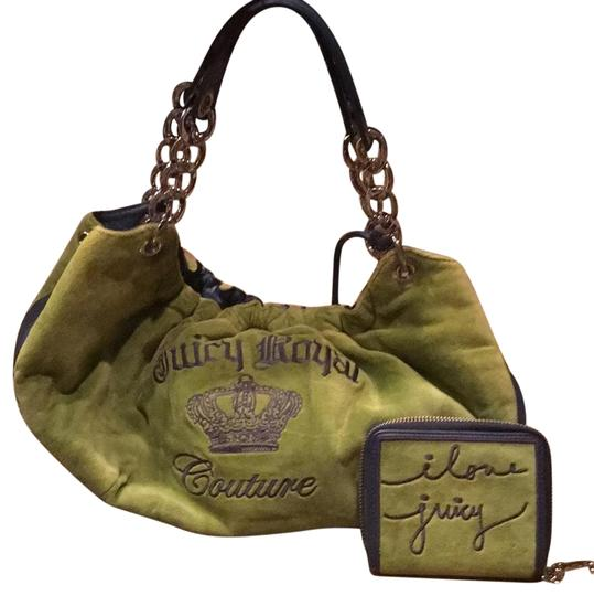 Preload https://img-static.tradesy.com/item/22651086/juicy-couture-never-been-used-with-wallet-green-and-blue-satchel-0-1-540-540.jpg