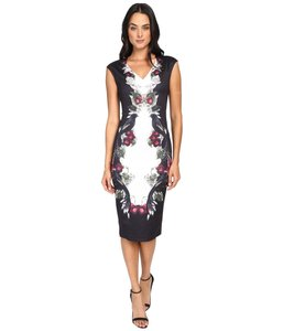 Ted Baker Gothic Holiday Dress
