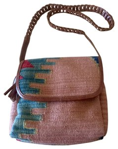 Marco Avane Vintage Kilim Cross Body Bag