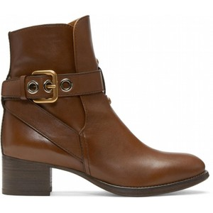 Chloé WOOD BROWN Boots