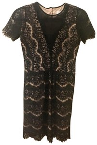 DV by Dolce Vita Date Night Night Out Party Lace Dress