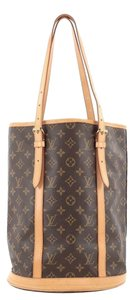 Louis Vuitton Bucket Marais Noe Neverfull Speedy Tote in Brown