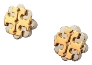 Tory Burch Tory burch earrings new with Dust bag