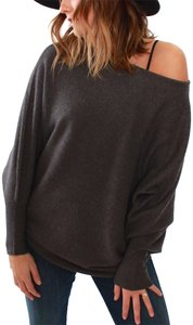 KERISMA Soft Shoulder Sweater