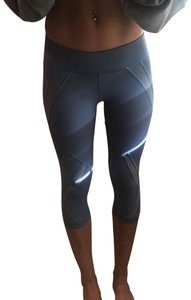 Lululemon blue Leggings