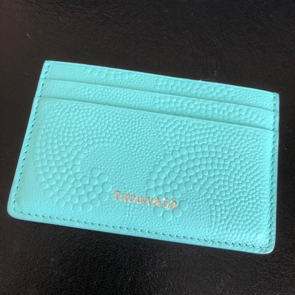 Tiffany & Co. Wallets - Up to 70% off