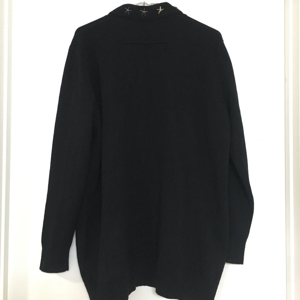 givenchy sweater pullover size 4 s tradesy. Black Bedroom Furniture Sets. Home Design Ideas