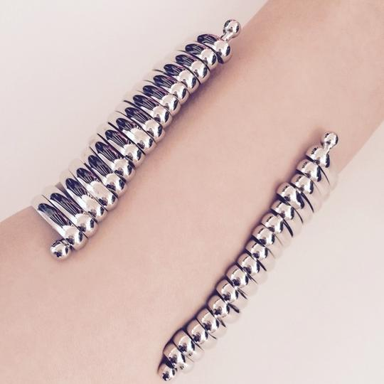 Other Chunky Silver cuff