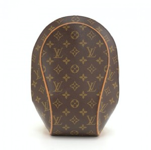 Louis Vuitton Monogram Canvas Backpack