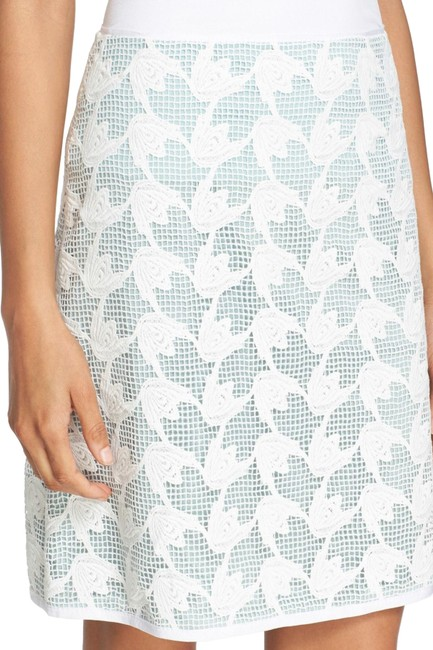 Preload https://item2.tradesy.com/images/tory-burch-white-pierce-mesh-lace-pencil-size-8-m-29-30-22656726-0-1.jpg?width=400&height=650